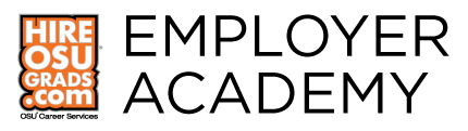 Employer Academy Logo
