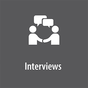 Host a Virtual Interviews