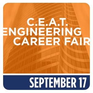 CEAT Career Fair