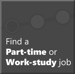 Find a Part-Time or Work-Study Job