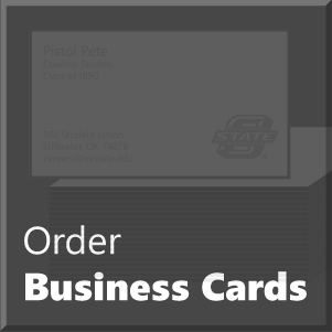 Order Business Cards