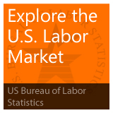 Picture of US Bureau of Labor Statistic