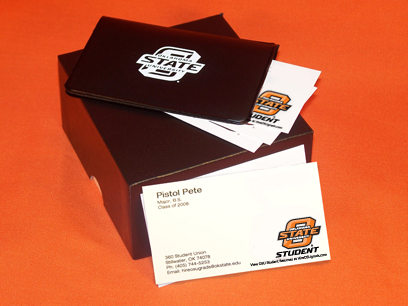 Osu career services hireosugradsstudents alumnisupplies picture of student business cards reheart Gallery