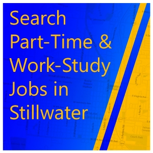 Search Part-Time Jobs in Stillwater
